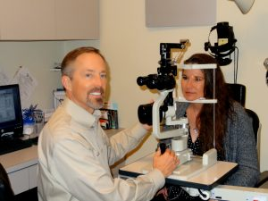 Optometrist Services in Steamboat Springs